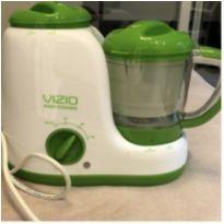Babycook Vizio, muito prática! -  - Vizio Baby Cooking Verde