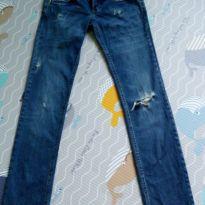 Calca jeans colcci tam 34
