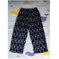 Calca de pijama Cherokee em soft tam 7/8 (serve antes) - 7 anos - Cherokee