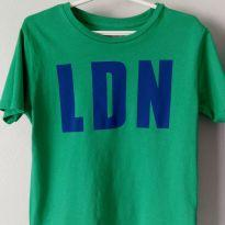 Camiseta zara tam 6 - serve 5 anos - 5 anos - Zara