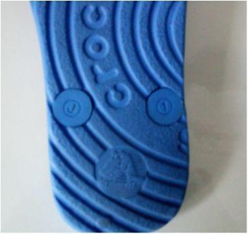 Chinelo Crocs tam J1 (serve 30/31) - 31 - Crocs