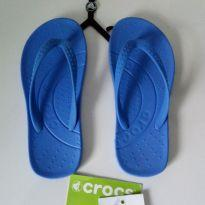 Chinelo Crocs tam J1 (serve 30/31) - 31 - Crocs
