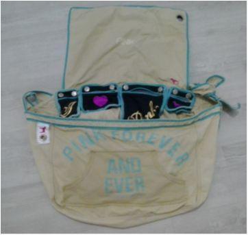 Bolsa original Victoria`s Secret Pink - Sem faixa etaria - Victoria`s Secret