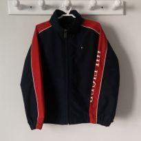 Jaqueta original Tommy (serve 5 a 6 anos) - 5 anos - Tommy Hilfiger
