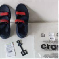 NOVA - Sandalia Crocs tam J2 (31)