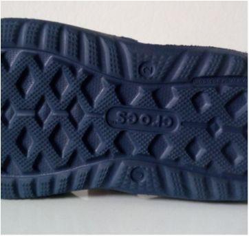 NOVA - Sandalia Crocs tam J2 (31) - 31 - Crocs