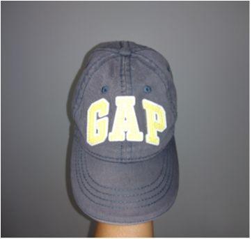 Boné GAP 2 a 4 anos / 52 cm - Sem faixa etaria - GAP