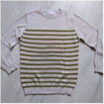Blusa Zara boys Tam 7-8 (serve 7 anos) - 7 anos - Zara