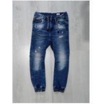 Calça jeans Zara Tam 7 com elastano - 6 anos - Zara