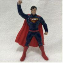 Action figure Superman 11 cm -  - Não informada