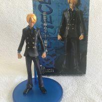 Action figure Sanji 12 cm One Piece -  - Não informada