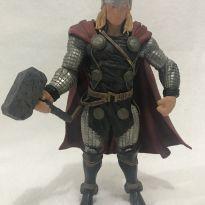 Action figure Thor 20 cm -  - Não informada