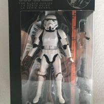 Action Figure stormtrooper 15 cm Star Wars 09 -  - Não informada