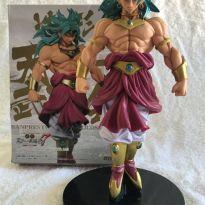 Action Figure Broly 18 cm Dragon Ball -  - Não informada
