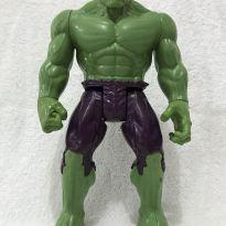 Action Figure Hulk 30 cm Hasbro Vingadores -  - Não informada