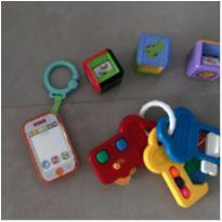 brinquedos fisher price -  - Fisher Price