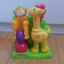 Girafinha playskool -  - Playskool