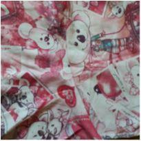 Vestido Lilica Ripilica rosa 8 - 8 anos - Lilica Ripilica