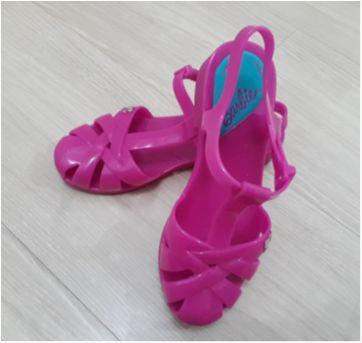 Sandália Barbie 31 - 31 - Grendene