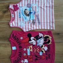 Lotinho 6, Dora e Minnie - 6 anos - Variadas