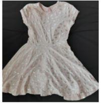 Vestido Lilica Ripilica 10 rosa - 8 anos - Lilica Ripilica