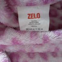 Cobertor Zelo oncinha -  - Zelo