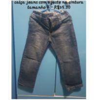 Calça jeans - 3 anos - Outros