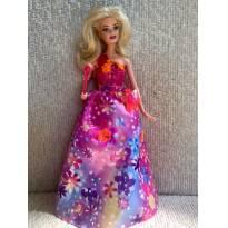 Barbie Princesa Portal Secreto Alexa -  - Mattel