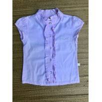 blusa camisa - 3 anos - Mundi