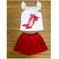 conjunto art kids - 8 anos - art Kids