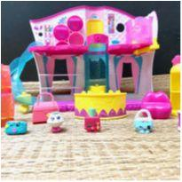Shopkins Boutique Fashion original
