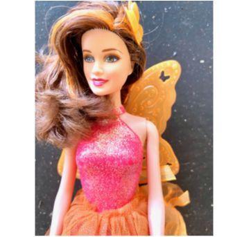 Barbie e o Portal Secreto - Sem faixa etaria - Mattel
