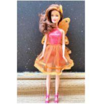 Barbie e o Portal Secreto -  - Mattel