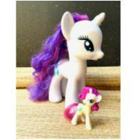 2 bonecas My Little Pony -  - Hasbro