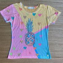 camiseta spezzato - 14 anos - Spezzato