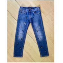 calça jeans - 7 anos - Vigoss