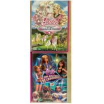 kit com 2 DVds -  - Disney