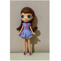 mini boneca -  - Não informada