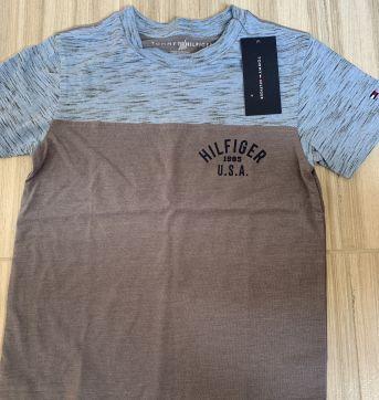 Camisa Tommy Hilfiger - 4 anos - Tommy Hilfiger