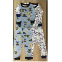 Conjuntos / pijamas Carter's