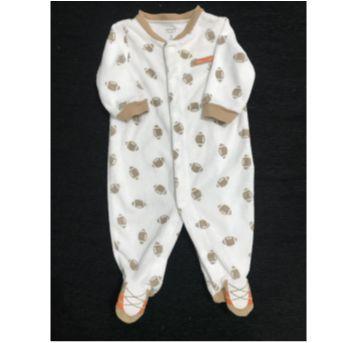 Macacão mommy's allstar Carter's - 3 meses - Carter`s