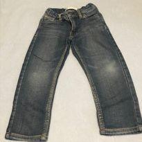Calça jeans - 3 anos - Levi`s
