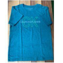 Camiseta CK - 5 anos - Calvin Klein