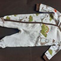 Macacão dinossauro - 3 meses - Koala Baby