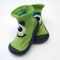 Sapato Meia Puket Monstros S.A - 16 - Puket