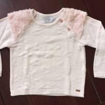 Blusa de tricô linda - 3 anos - Noruega Baby