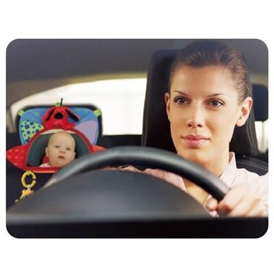 Espelho Retrovisor Para Ver O Beb No Carro K 39 S Kid No