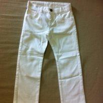 Calça 5 pockets - Gucci (Original) - 4 anos - Gucci
