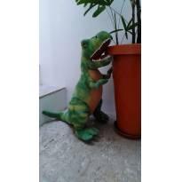 Dinossauro 60 cm com som