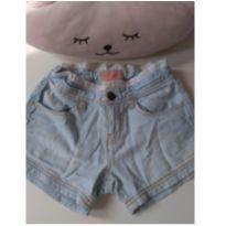Short jeans lindinho - 8 anos - Alakazoo!